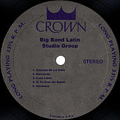 Big Band Latin by Studio Group
