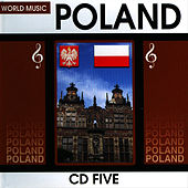 World Music Poland Vol. 5 by Studio Group