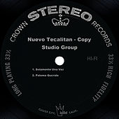 Nuevo Tecalitan - Copy by Studio Group