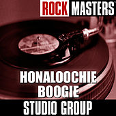 Rock Masters: Honaloochie Boogie by Studio Group