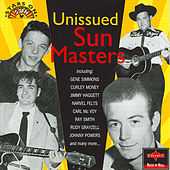 Unissued Sun Masters by Various Artists