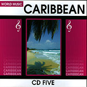 World Music Caribbean Carnival Vol. 5 by Studio Group