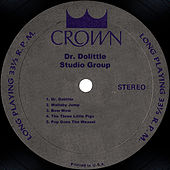 Dr. Dolittle by Studio Group
