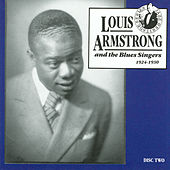 Louis Armstrong And The Blues Singers, 1924 - 1930 CD2 by Louis Armstrong