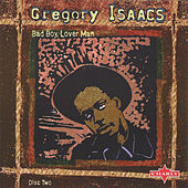 Bab Boy Lover Man CD2 by Gregory Isaacs