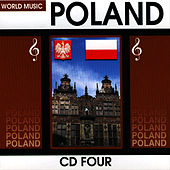 World Music Poland Vol. 4 by Studio Group