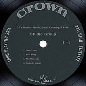 70's Music - Rock, Soul, Country & Folk by Studio Group