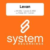 Hit Me by Levan