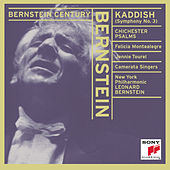 Kaddish Symphony / Chichester Psalms by Leonard Bernstein