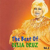 The Best of Celia Cruz vol.2 by Celia Cruz