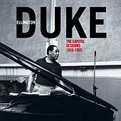 The Capitol Sessions 1953-1955 by Duke Ellington