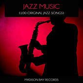 Jazz Music von Various Artists