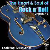 Heart & Soul of Rock N' Roll Volume 2 by Various Artists