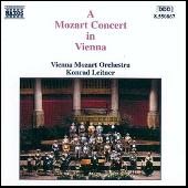 A Mozart Concert in Vienna by Wolfgang Amadeus Mozart