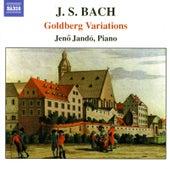 Goldberg Variations (2005) by Johann Sebastian Bach