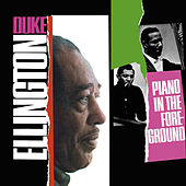 Piano in the Foreground (Bonus Track Version) by Duke Ellington