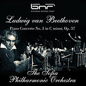 Ludwig van Beethoven: Piano Concerto No. 3 in C minor, Op. 37 by Emil Gilels