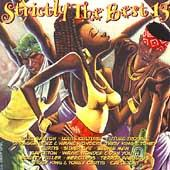 Strictly The Best Vol. 13 von Various Artists