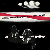 Apollo Hall Concert 1954 by Lionel Hampton