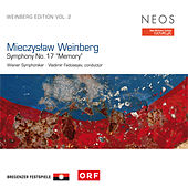 Weinberg Edition, Vol. 2 by Vienna Symphony Orchestra
