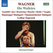 WAGNER, R.: Die Walkure (Ring Cycle 2) by Various Artists