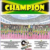 Champion by Yellowman