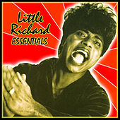 Little Richard: Essentials by Little Richard