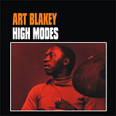 High Modes by Art Blakey