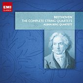 Beethoven: Complete String Quartets by Alban Berg Quartet
