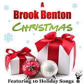 A Brook Benton Christmas by Brook Benton