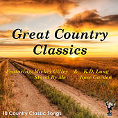 Great Country Classics by Various Artists
