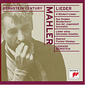 Mahler Songs by Leonard Bernstein