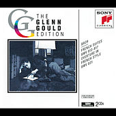 Bach: French Suites, BWV 812-817 & Overture in the French Style, by Glenn Gould