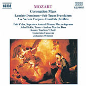 Coronation Mass / Ave Verum by Wolfgang Amadeus Mozart