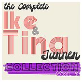 Ike & Tina Turner, Vol. 3 by Ike and Tina Turner