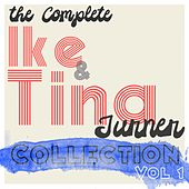 Ike & Tina Turner, Vol. 1 by Ike and Tina Turner