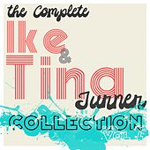 Ike & Tina Turner, Vol. 4 by Ike and Tina Turner