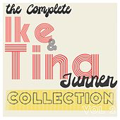 Ike & Tina Turner, Vol. 2 by Ike and Tina Turner
