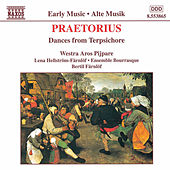 Dances from Terpsichore by Michael  Praetorius