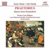 Dances from Terpsichore by Michael  Praetorius