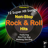 Non-Stop Rock & Roll Hits Vol 3 by Various Artists