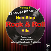 Non-Stop Rock & Roll Hits Vol 4 by Various Artists