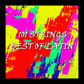 Best of Latin by 101 Strings Orchestra