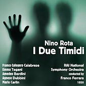 Nino Rota: I Due Timidi (1950) by Mario Carlin
