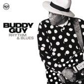 Rhythm & Blues by Buddy Guy
