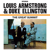 The Great Summit (Bonus Track Version) by Duke Ellington