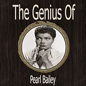 The Genius of Pearl Bailey by Pearl Bailey