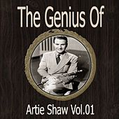 The Genius of Artie Shaw Vol 01 by Artie Shaw