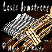 Mack the Knife, Vol. 1 by Louis Armstrong