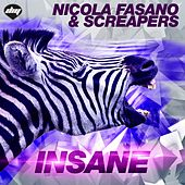 Insane by Nicola Fasano